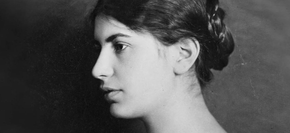 Anna Freud The Conscience of Society